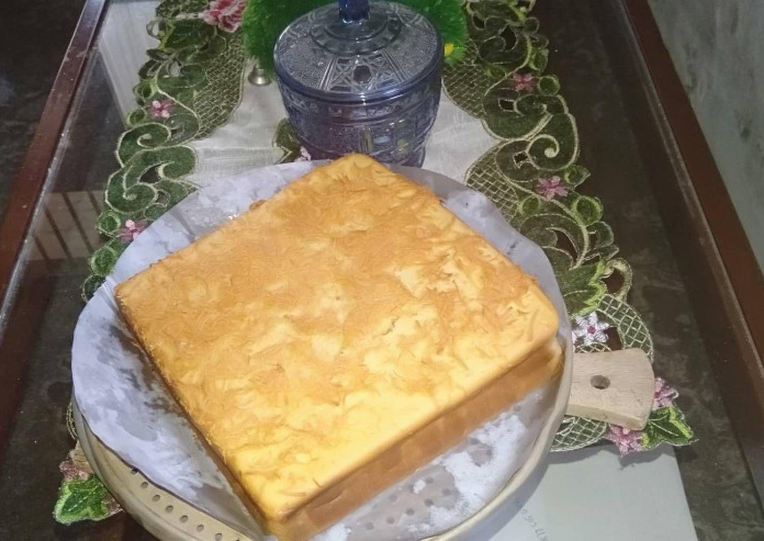 Resep Cake Kentang Keju Oleh Patricia Cicilia Salampessy Resep Keju Makanan Kentang
