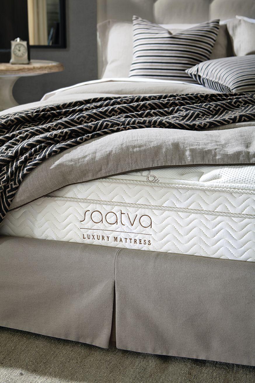 Saatva Mattress Review Via Sleepopolis Reviews When You Compare The Raw Specs Of