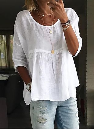 Photo of Buy XL oversize blouses, online shop, women's fashion XL oversize blouses in …