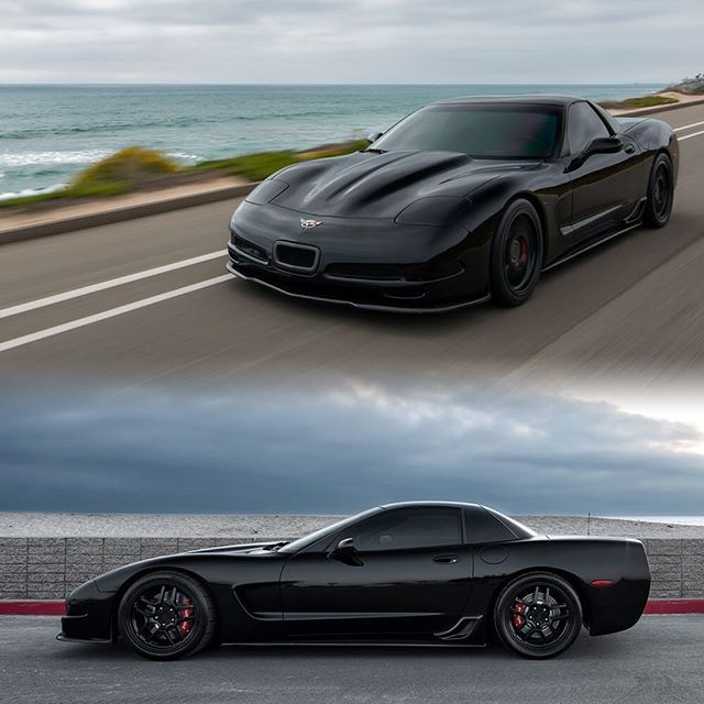 Mrmattz06 S Bad C5 Z06 Shot By Ewarrenphoto Corvette Z06