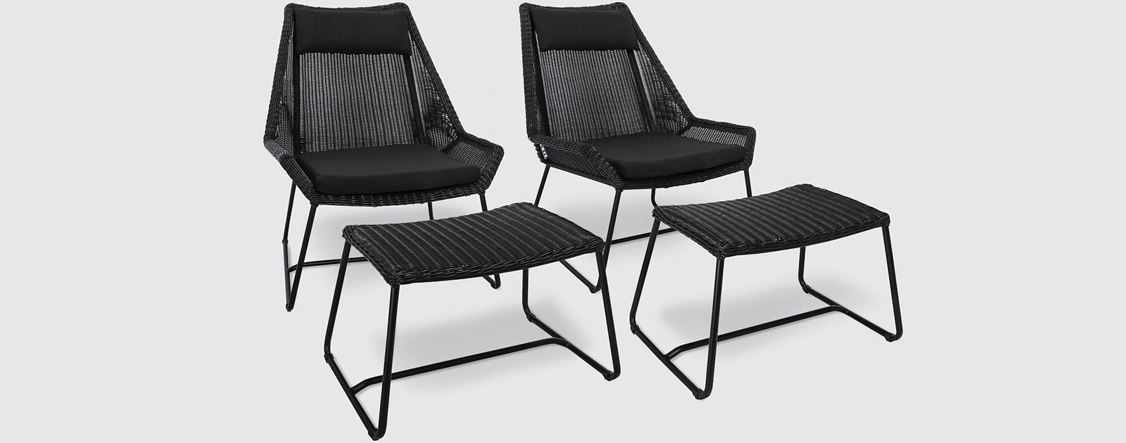 Patio Furniture Patio Chairs Tables Nz Design Concepts Terras