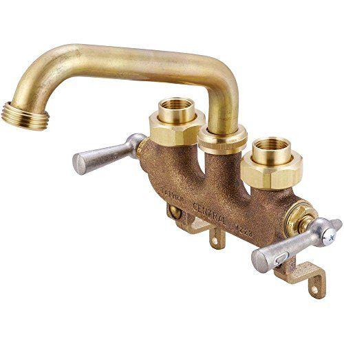 Robot Check Faucet Brass Faucet Brass