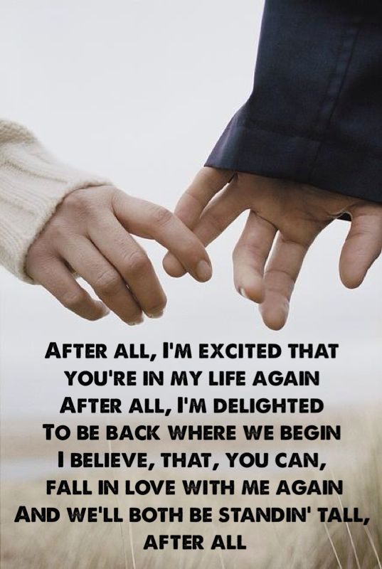 Michael buble love quotes