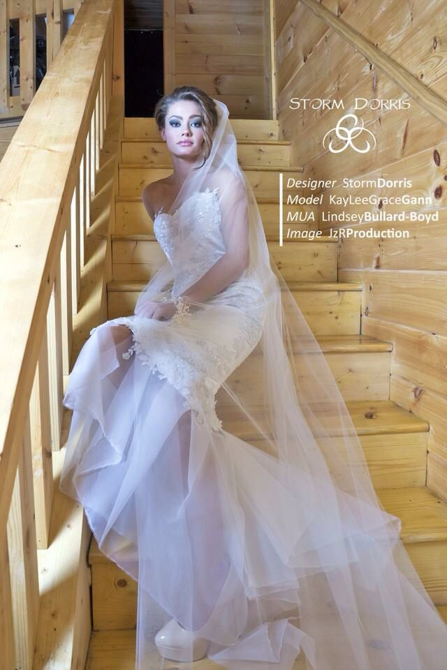 #stormdorris #bridal #couture #hautecouture #jordanscottsalon #hairandmakeup #jzrproduction #photography