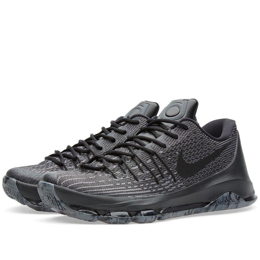 Nike KD 8 'Blackout' ...