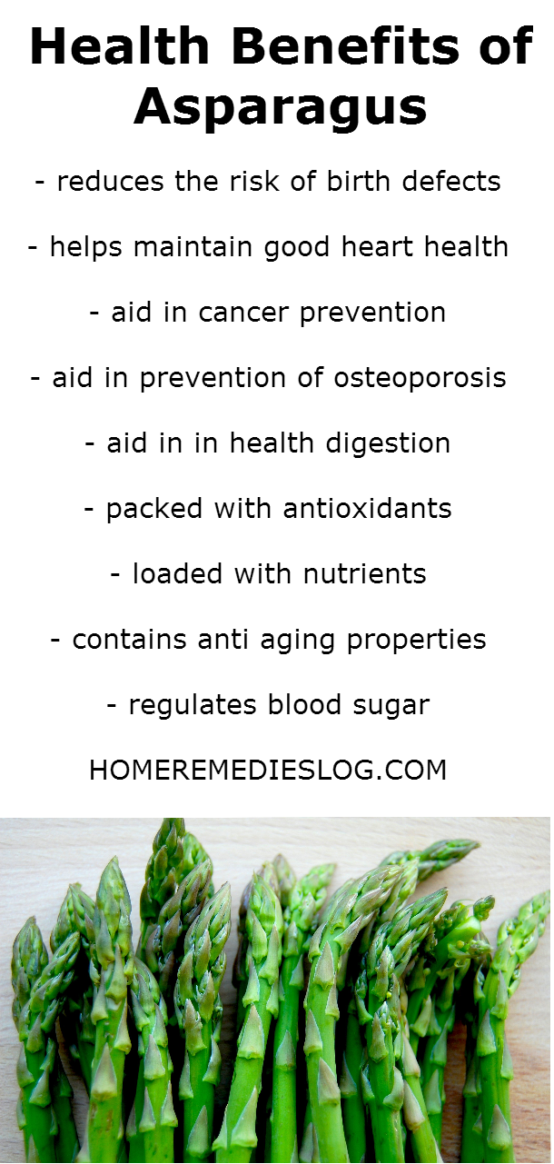 Check out everything you're missing out on by not munching on some asparagus!!! ‪#‎natural‬ ‪#‎homeremedy‬ ‪#‎backtobasic‬ ‪#‎earth‬ ‪#‎organic‬ ‪#‎naturalmedicine‬ ‪#‎Healthy‬ ‪#‎health‬ ‪#‎alternative‬ ‪#‎holistic‬ ‪#‎naturalsolutions‬ ‪#‎superfood‬ ‪#‎foodismedicine‬ ‪#‎green‬ ‪#‎nature‬ ‪#‎yumm‬ ‪#‎asparagus‬