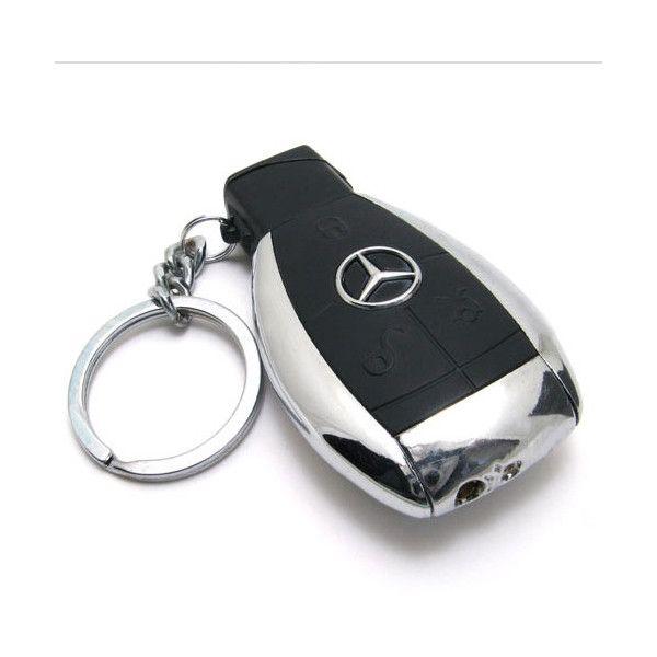Mercedes Benz Car Keys Windproof Lighter 211001848014 12 Liked