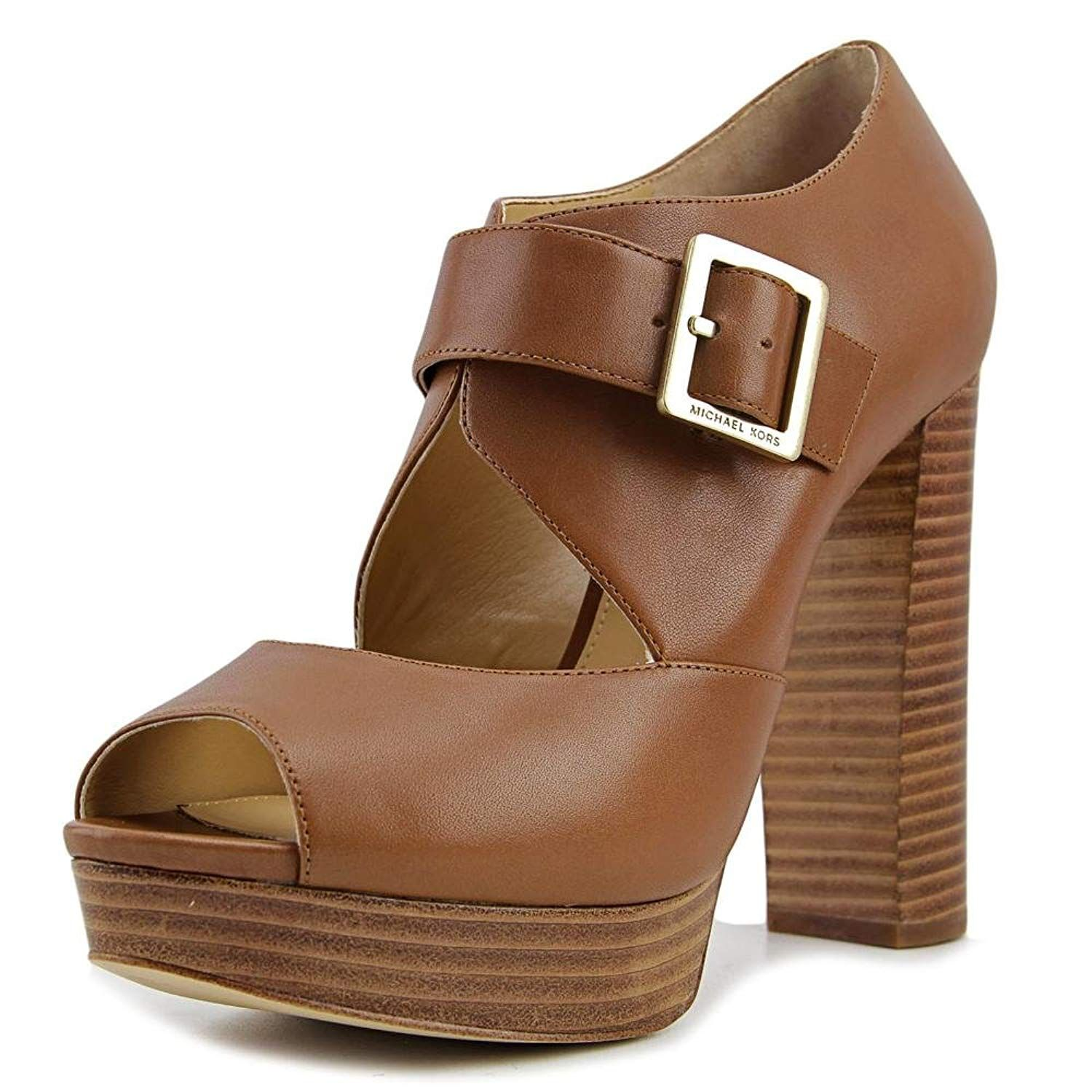 ea58f728f83 MICHAEL Michael Kors Women s Eleni Platform     Sincerely hope you like our  photo. (This is our affiliate link)  sandalsforwomen