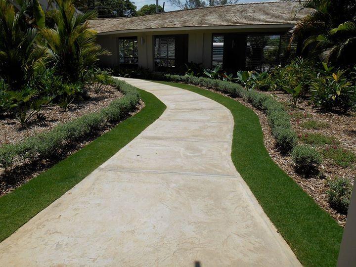 Tropical Landscape Design Tropical Landscaping Tropical