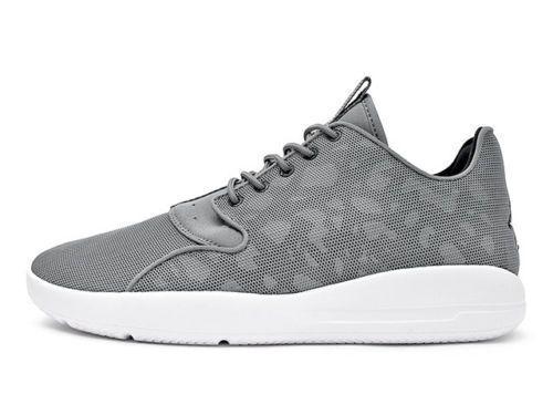lowest price 142bb 3f584 Nike Jordan Eclipse Mens Shoes 9 Cool Grey Camo White Black 724010 005   Nike  AthleticSneakers
