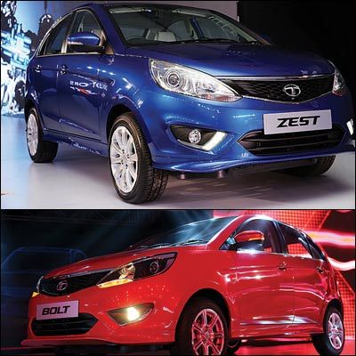 From now on, Tata Motors will launch a couple of new models every year. Details are awaited whether the new cars would be on brand new platforms or variants of existing models.