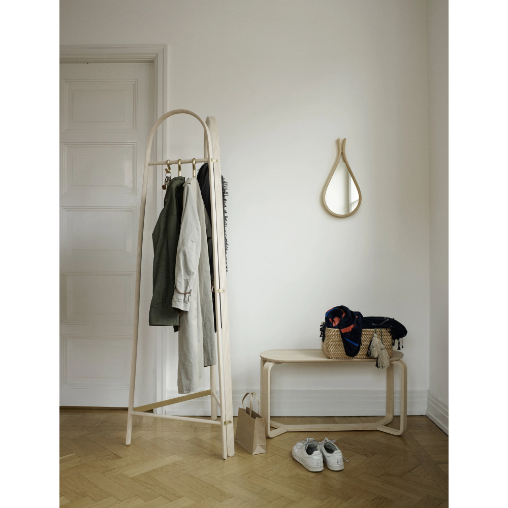 Photo of Turn Coat Stand