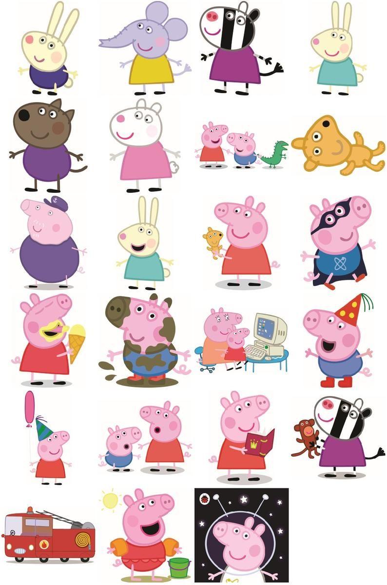 55 Peppa Pig Vectors Cdr Ai Png Cliparts Graphics Peppa Etsy Peppa Pig Wallpaper Peppa Pig Stickers Peppa Pig Teddy [ 1199 x 794 Pixel ]