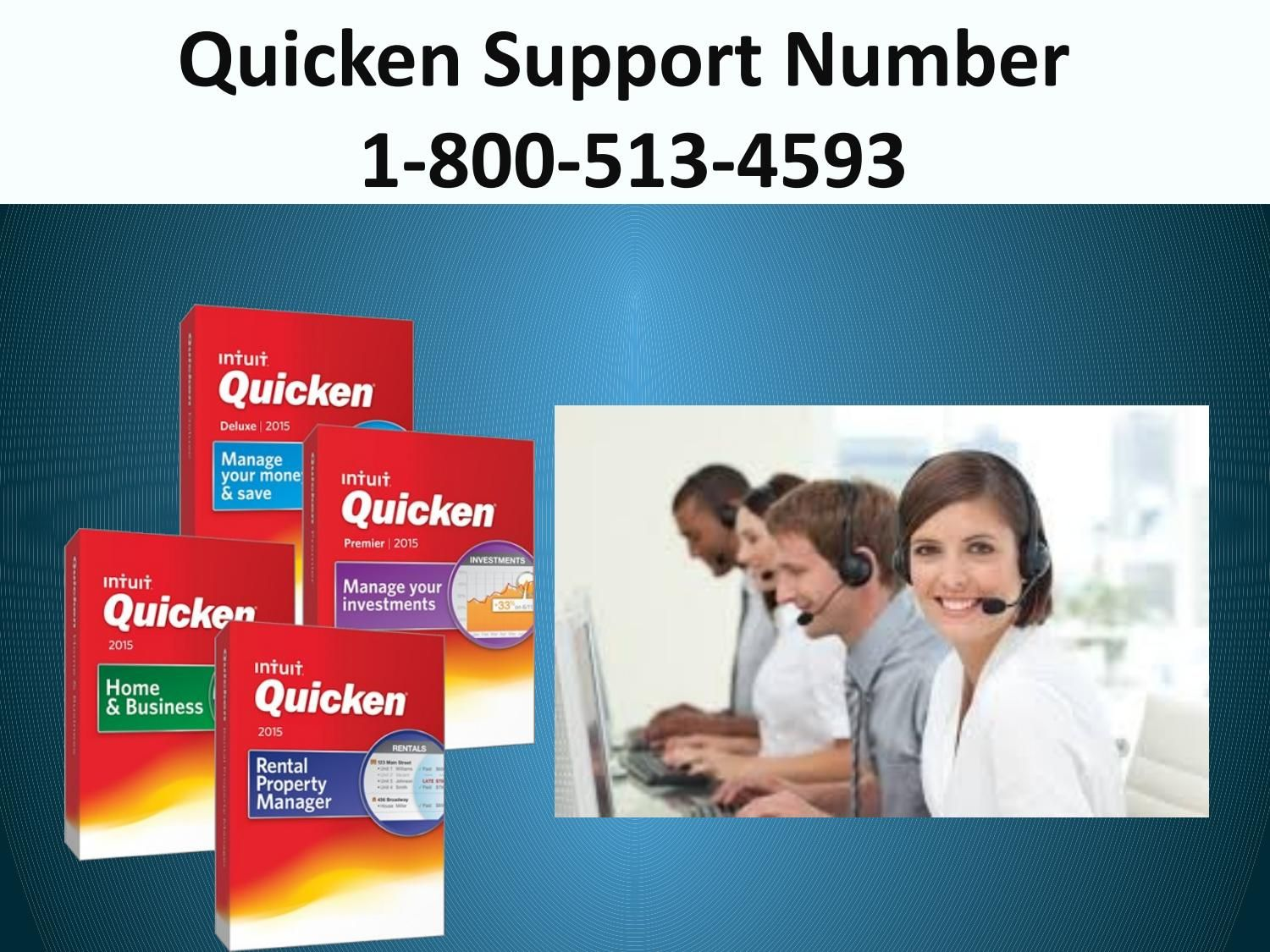 Quicken Technial Support Number 18005134593, Quicken