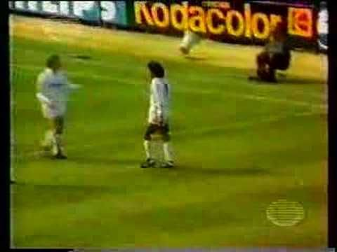 El Mejor Gol De Hugo Sánchez Gol De Goles Que Te Mejores