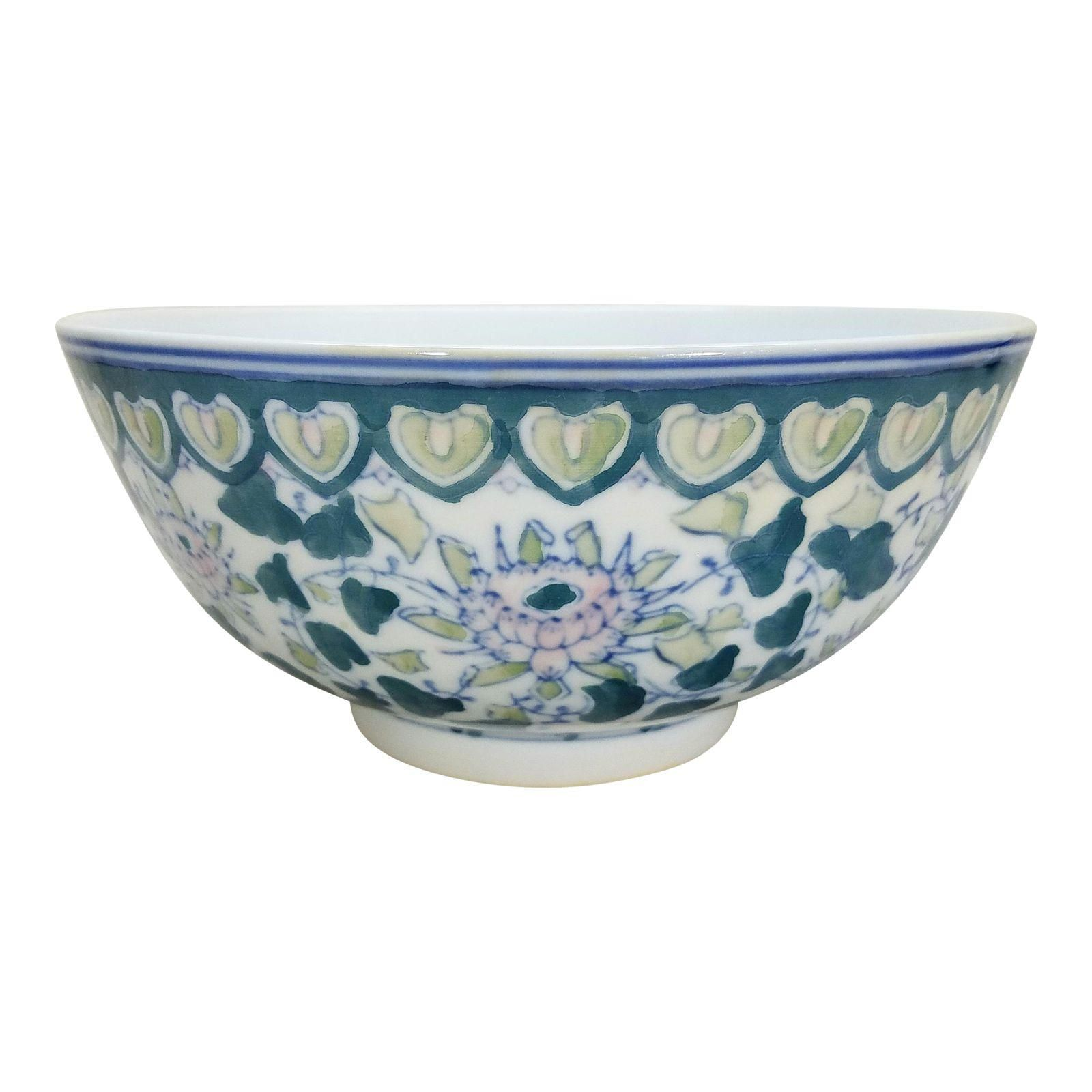 Unique Decorative Bowls Chinoiserie Decorative Bowl  Chinoiserie Bowls And Display