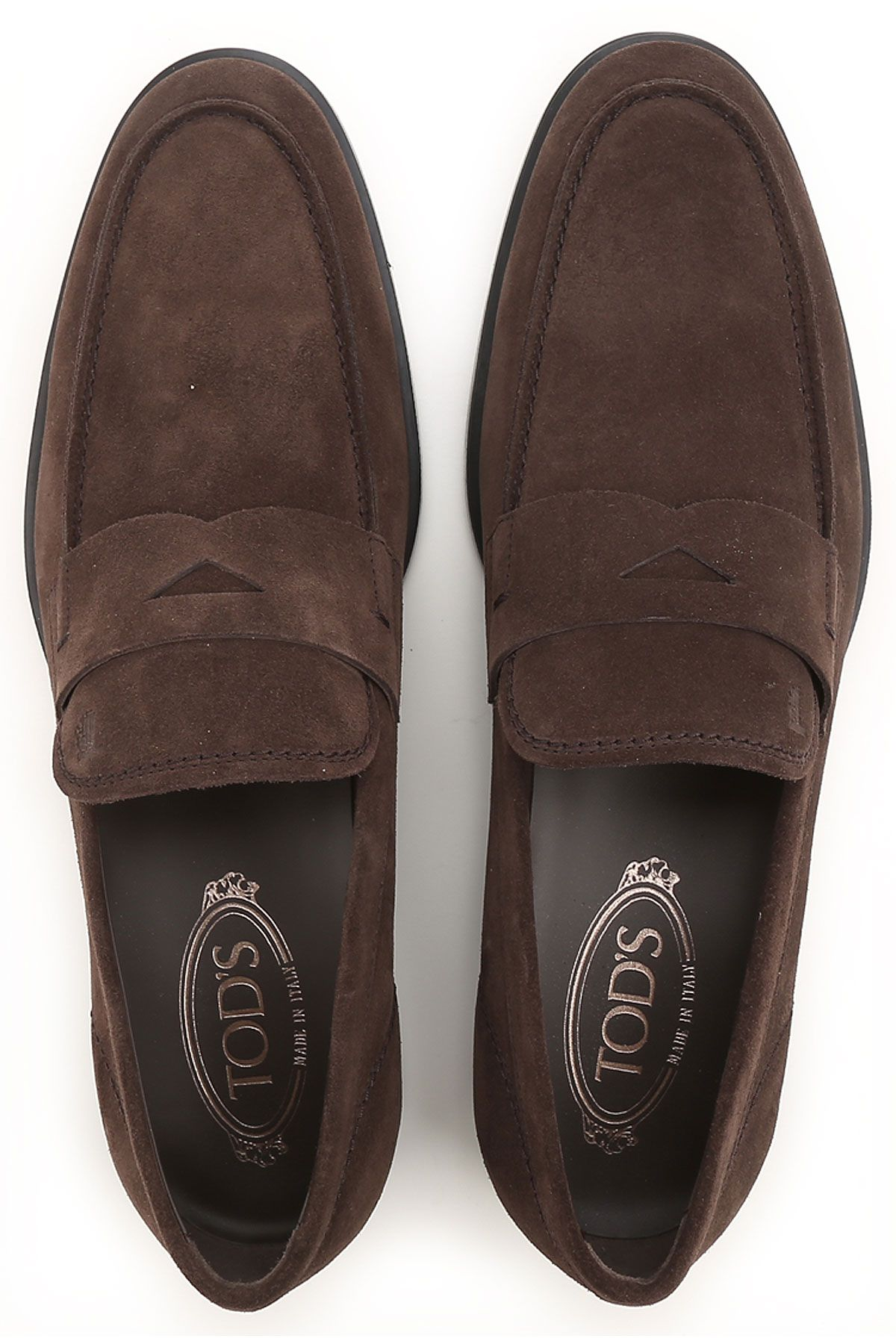 4578b19b1d01 TOD'S Chaussures Homme | MEN'S FOOTWEAR in 2019 | Shoes, Moccasins ...