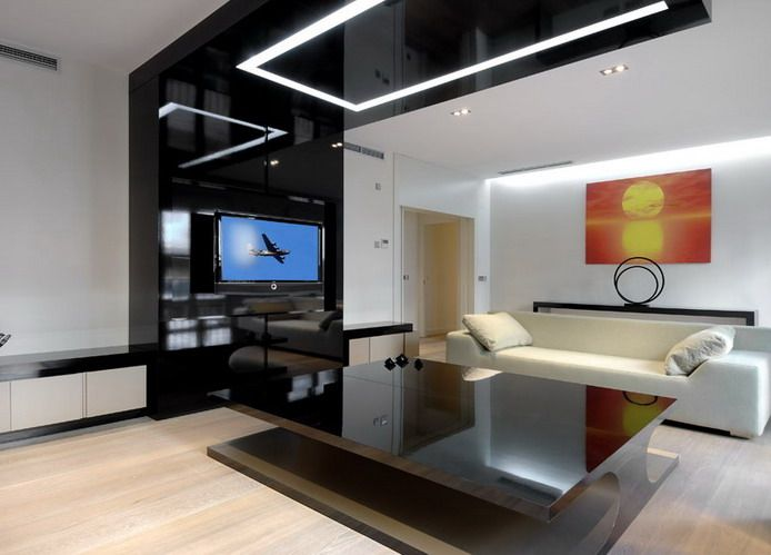 Furniture Design Living Room Best Modern Living Room Design  Interior Design  Pinterest  Modern Decorating Inspiration