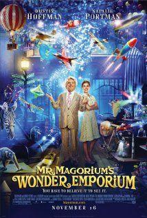 Mr Magorium S Wonder Emporium 2007 Best Kid Movies Kids