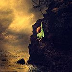 to life, with hope by brookeshaden