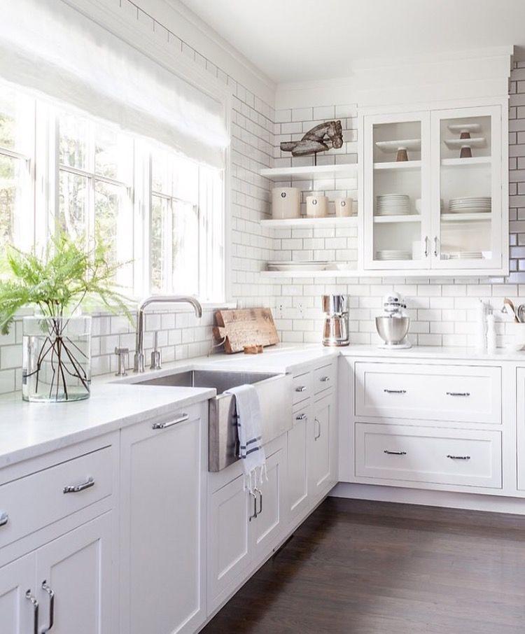 Pin von miriam gaffney auf kitchens | Pinterest