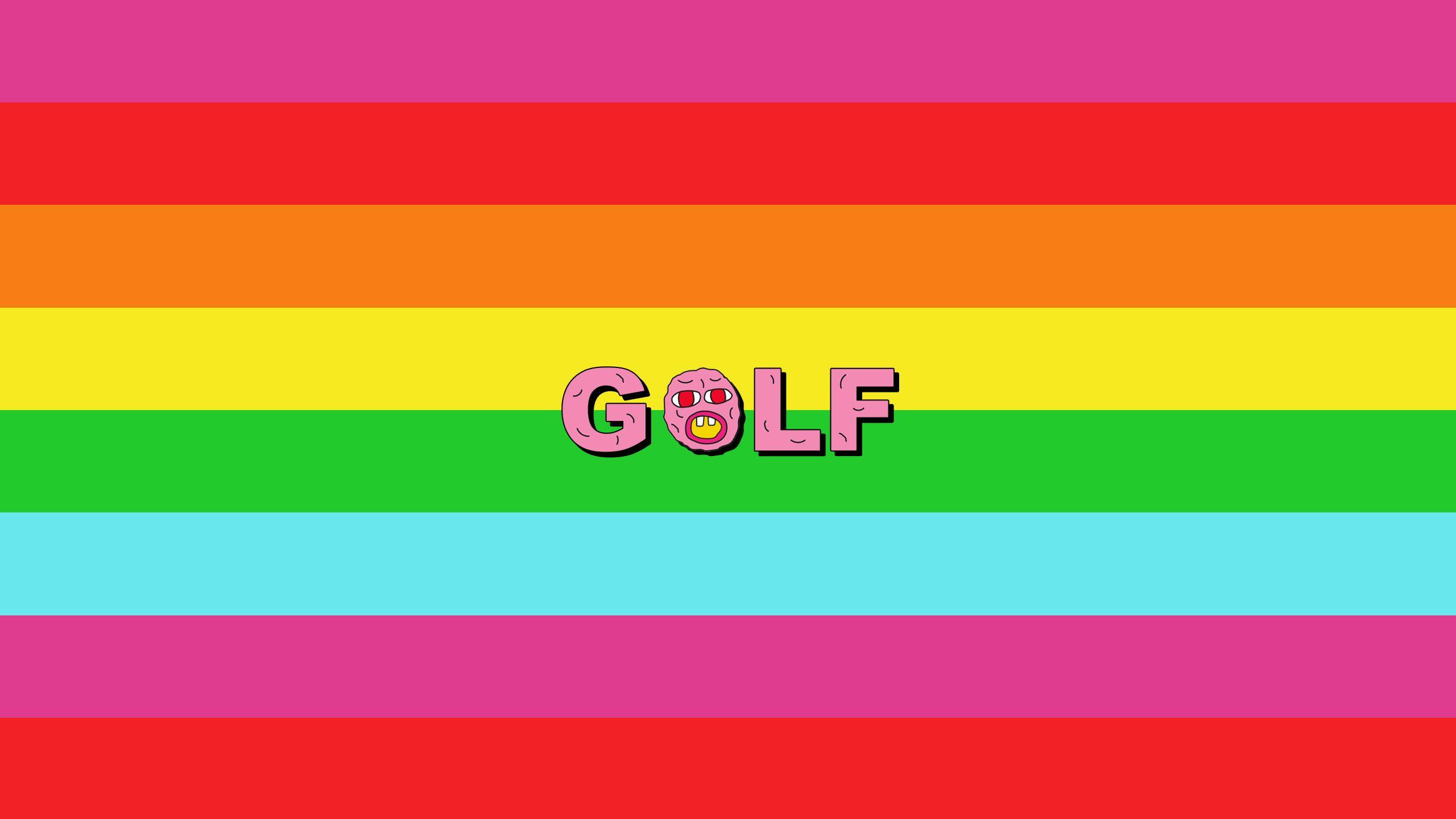 2560x1440 Golf Wang Wallpaper Hd Made Some Chery Bomb Themed Desktop Wallpapers Golf Wang Tyler The Creator Wallpaper Golf