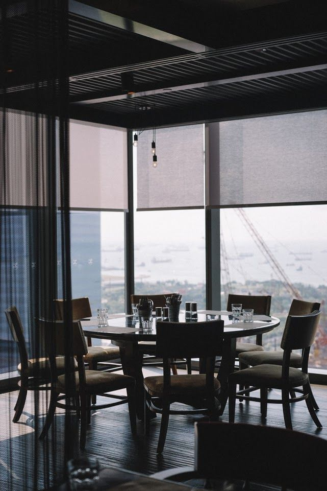 Indonesian Food And Travel Blogger Based In Jakarta Westin Hotel Singapore Hotel Westin Bar Design