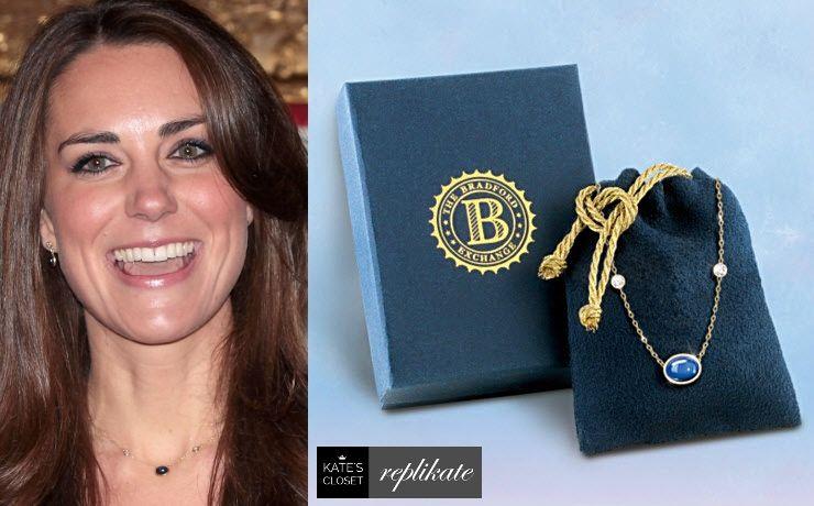 19c631941be50 Kate Middleton Style. Tiffany necklace repliKate | ROYAL - KM ...