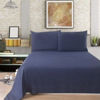 Make Your Bed Way More Comfy With These 10 Tricks Microfiber Bed Sheets Bed Sheet Sets Bed