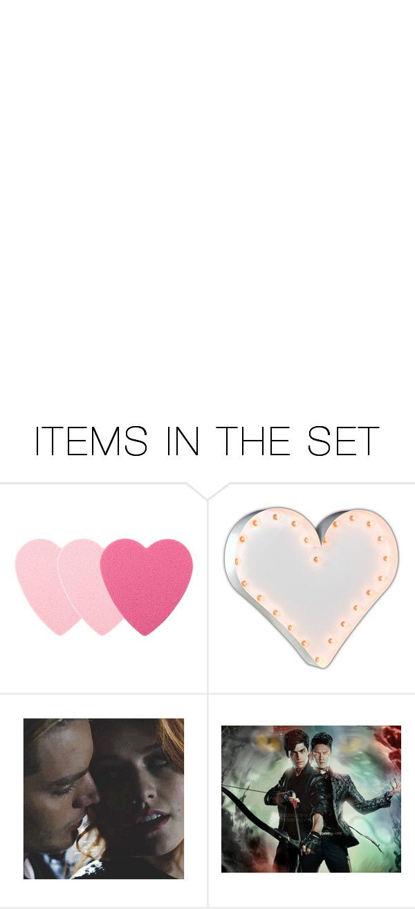 """""""Shadowhunter ships"""" by audreywolfblood ❤ liked on Polyvore featuring art"""