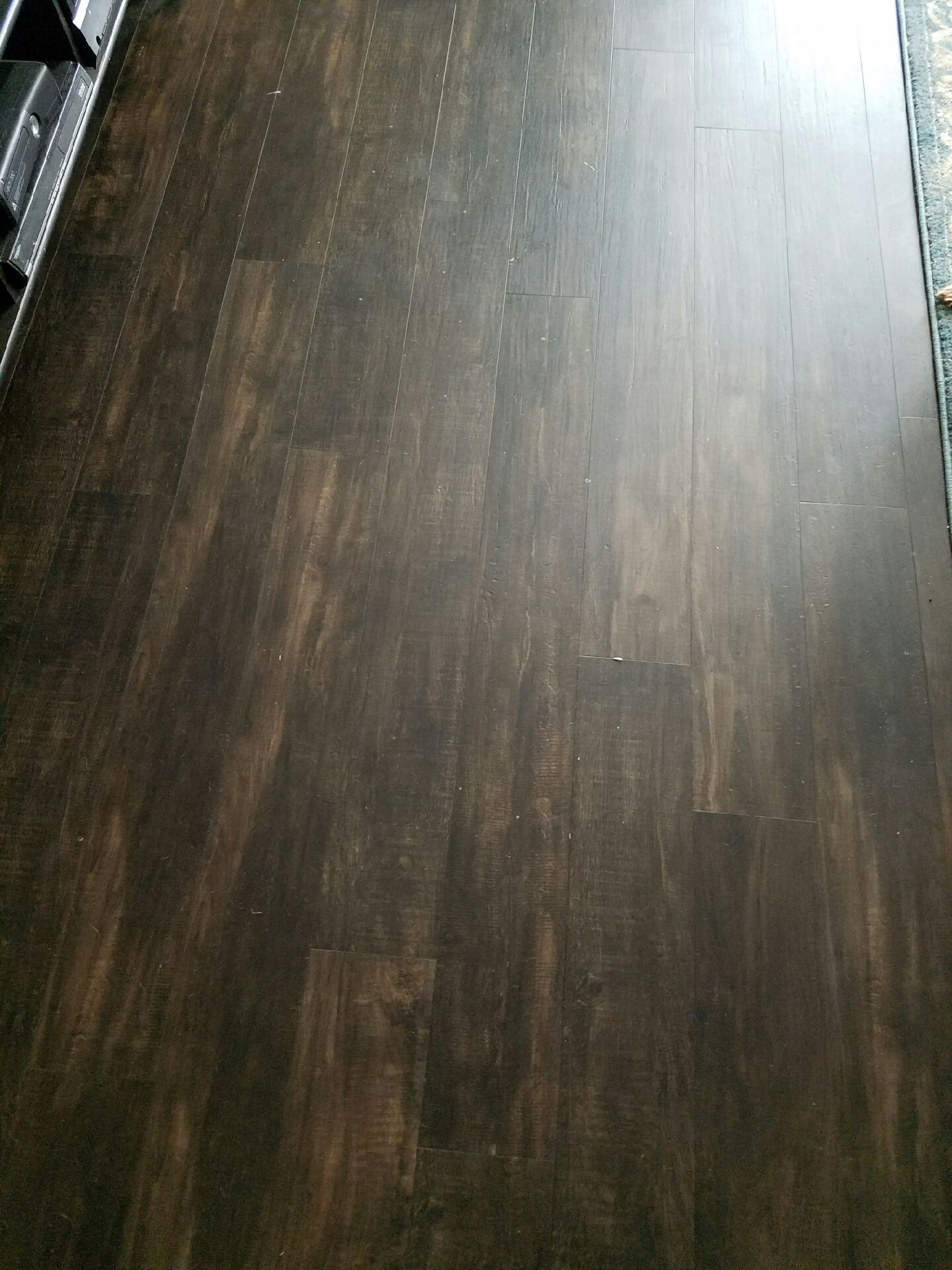 Laminate Flooring Maple Coffee Wood Laminate Pinterest
