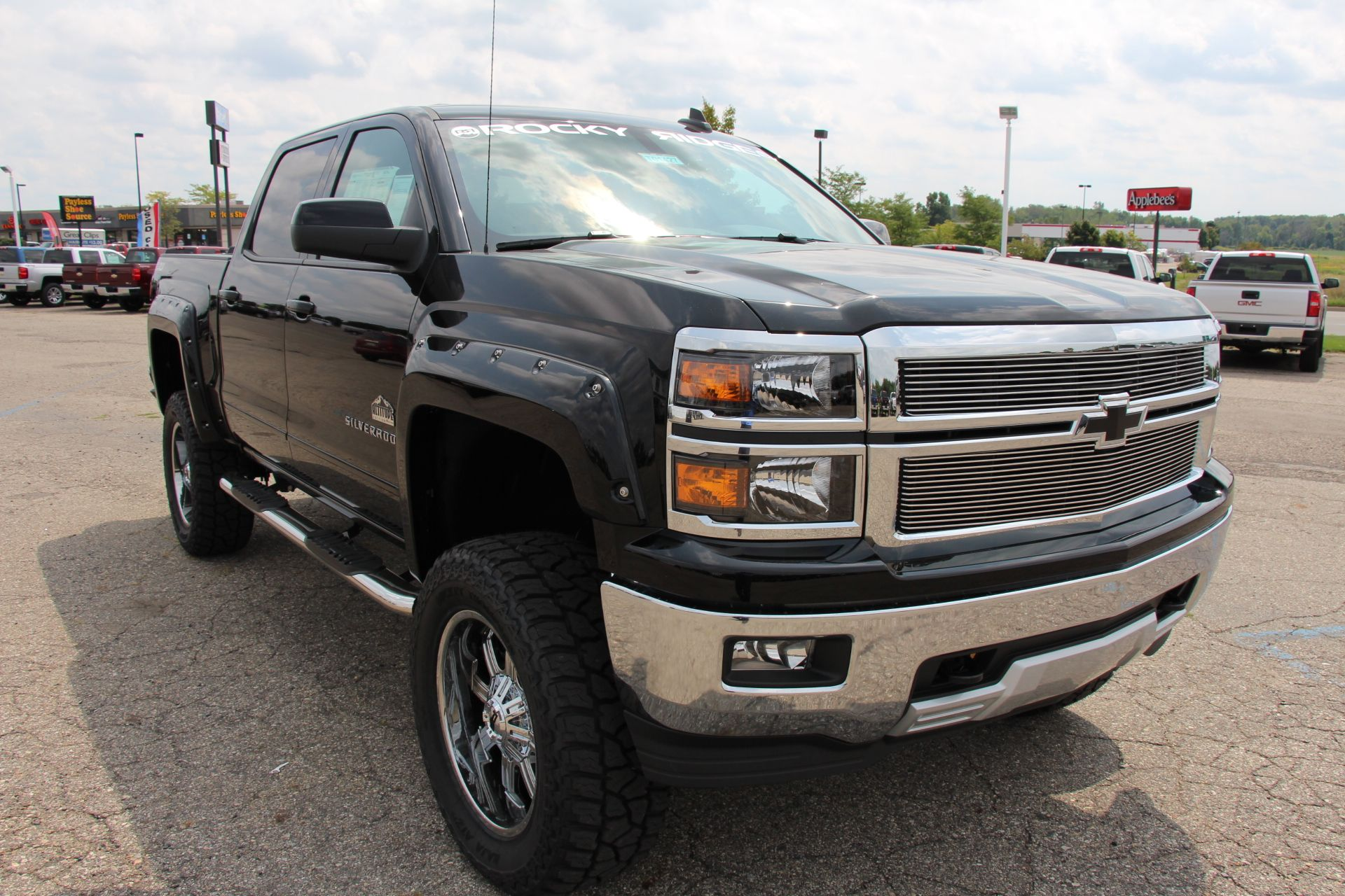2015 gmc sierra 1500 slt rocky ridge alpine lifted truck lifted chevy gmc trucks for sale pinterest sierra 1500 lifted chevy and lifted chevy trucks