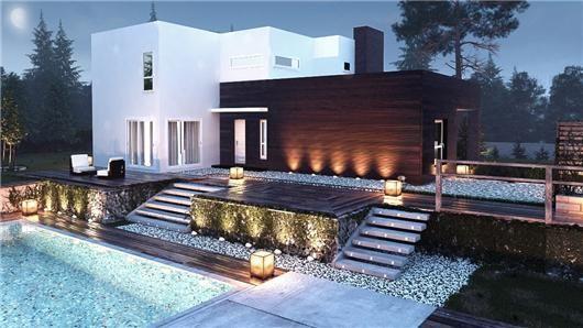 Construir una casa - Casas hormigon celular ...