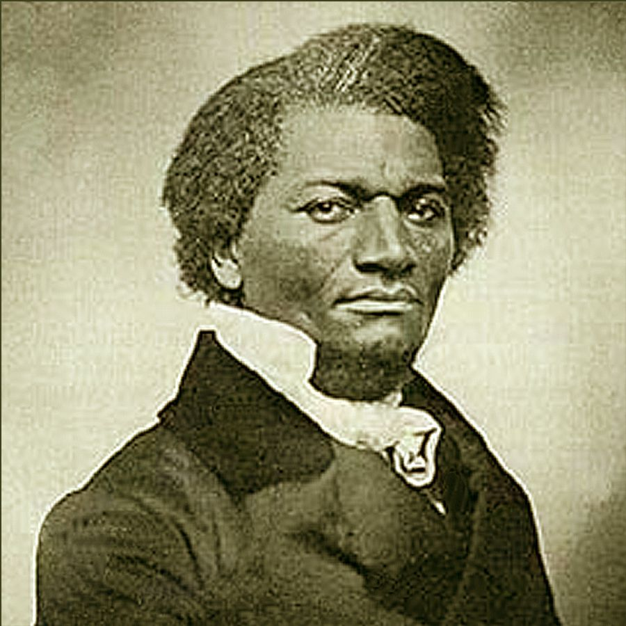 fredrick douglass a man frederick douglass and human  fredrick douglass a man