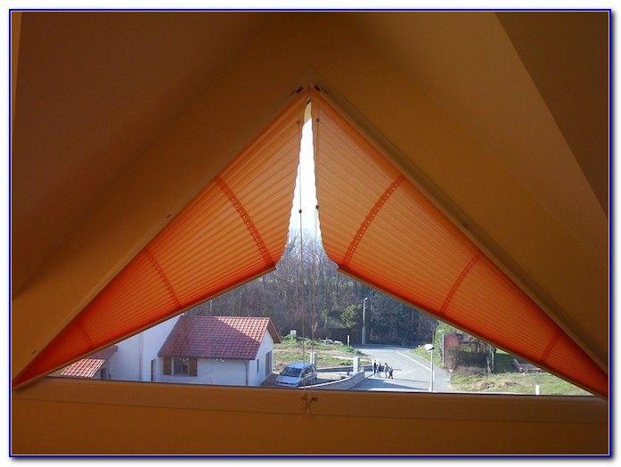 Rideau Occultant Pour Fenetre Triangulaire Avec Images Store