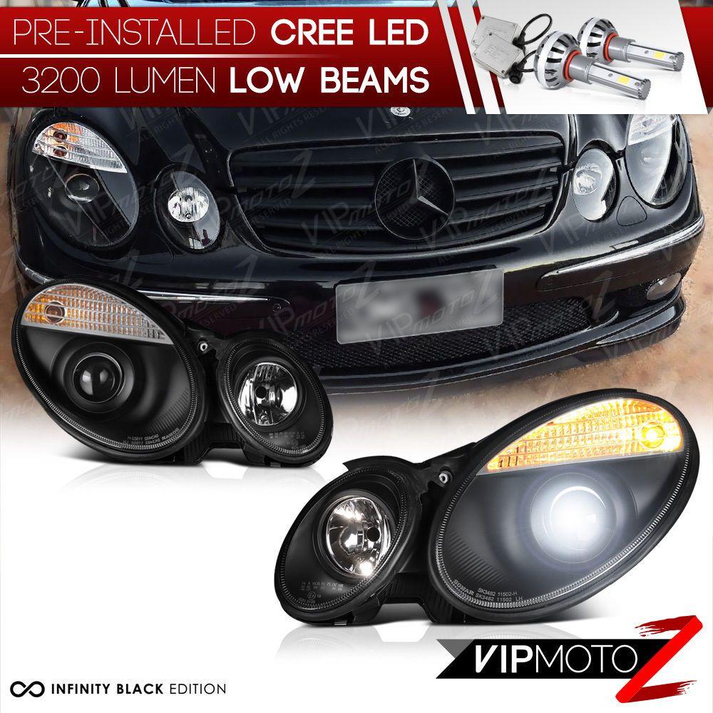 For 2005-2009 Chevrolet Uplander Left Driver Side Head Lamp Headlight