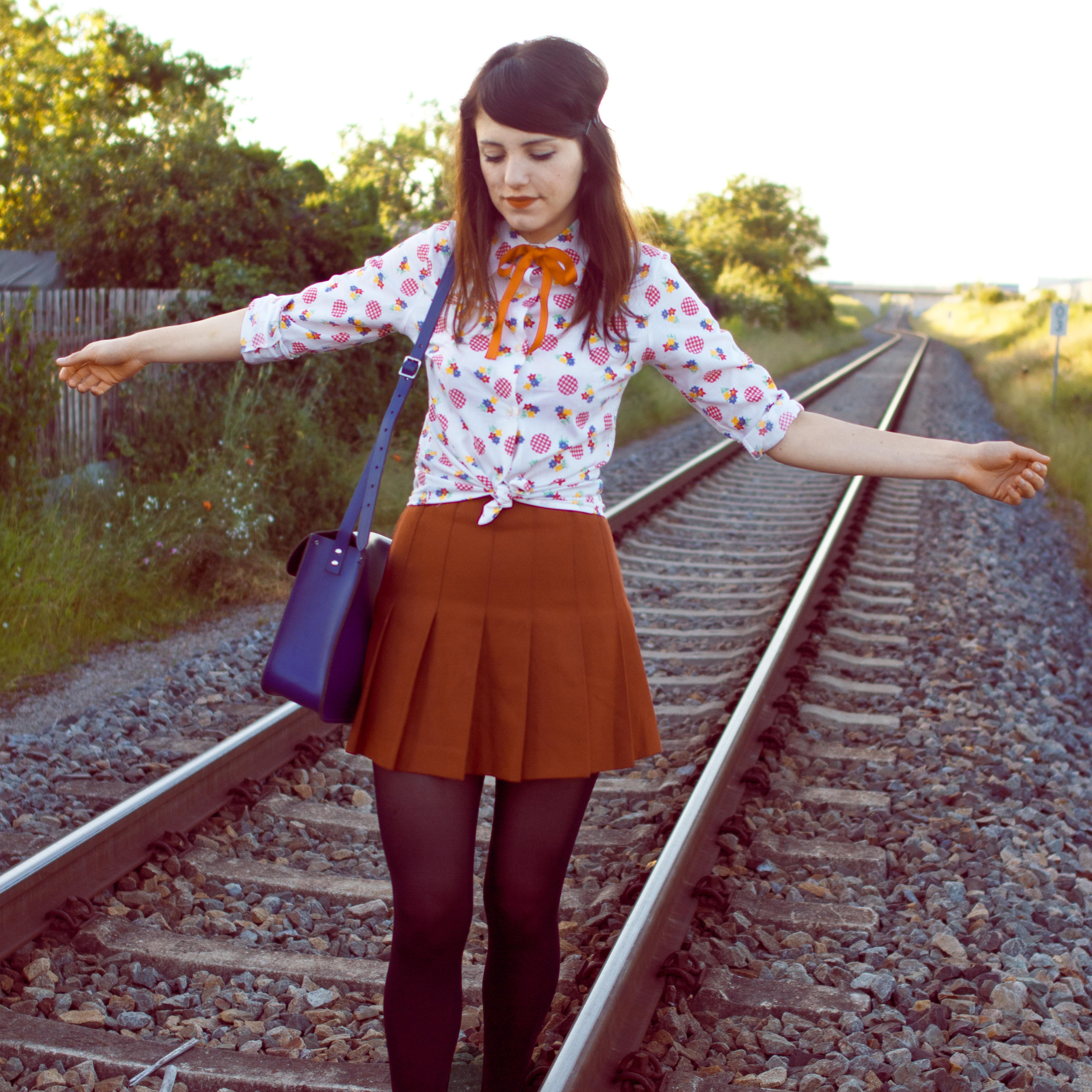 7 this look from the ModCloth Style Gallery! Cutest community ever