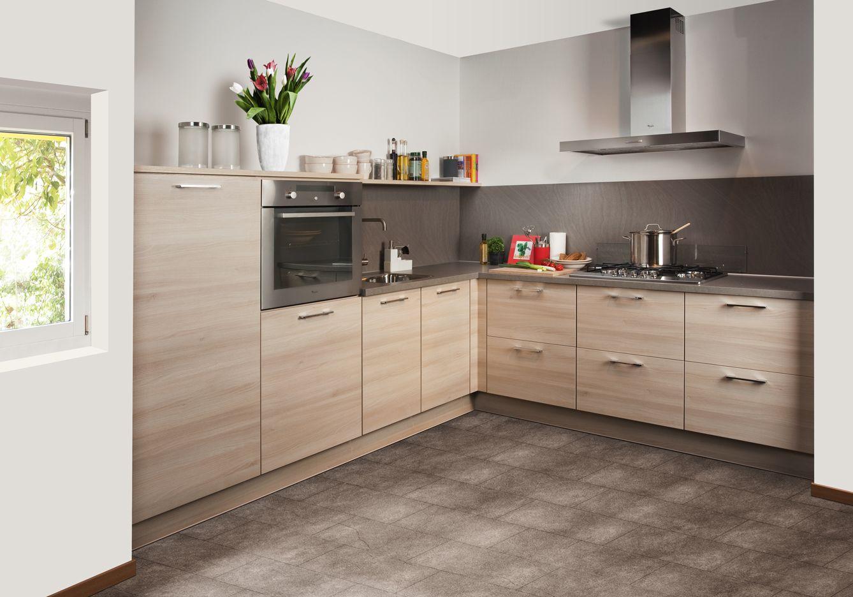 Moderne Keuken Keukenconcurrent : Totaalprijs u ac keukenconcurrent nieuw huisje