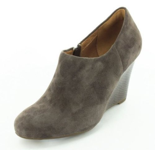 Women-039-s-Clarks-Purity-Frost-Wedge-Boots