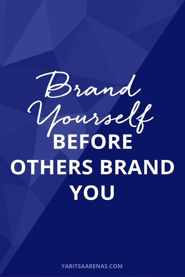 16 Inspirational Quotes on Personal Branding | Entrepreneurship +