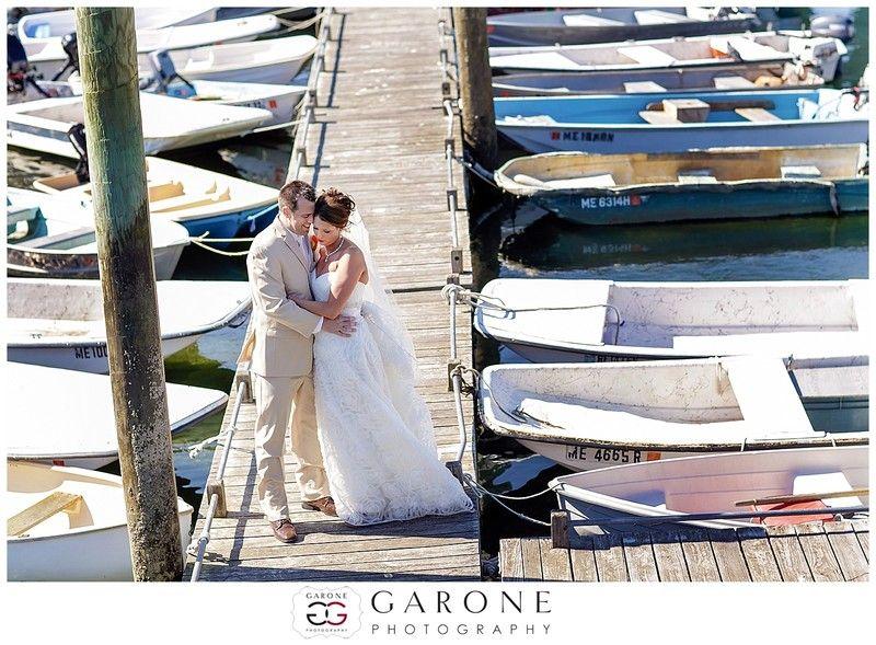 Dockside Restaurant on York Harbor - York, ME Best Wedding ...