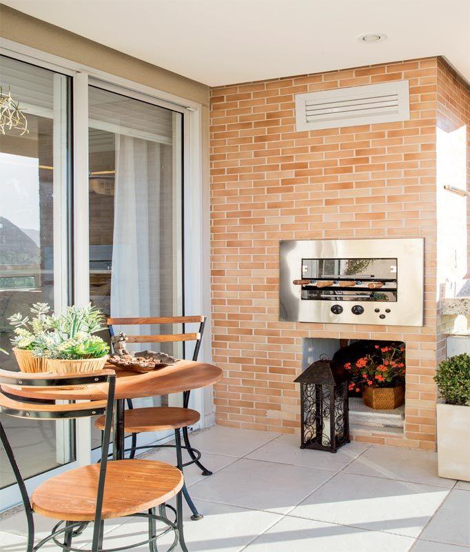 Apartamento Pequeno: Apartamento Pequeno Comprado Na Planta Ganhou Novos