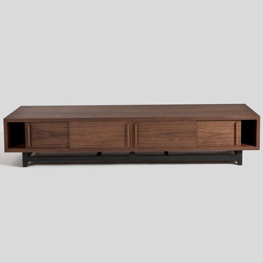 Sean Dix Prima Media Stand (With images) Bauhaus design