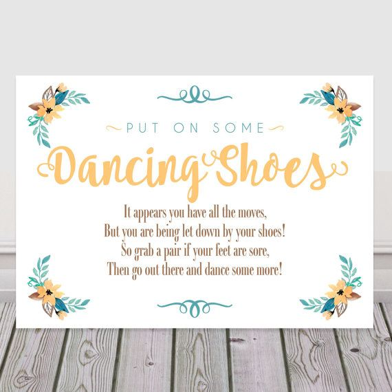 e30d7b121 Wedding Dancing Shoes Flip Flop Basket Tired Sore by PurpleScrunch ...