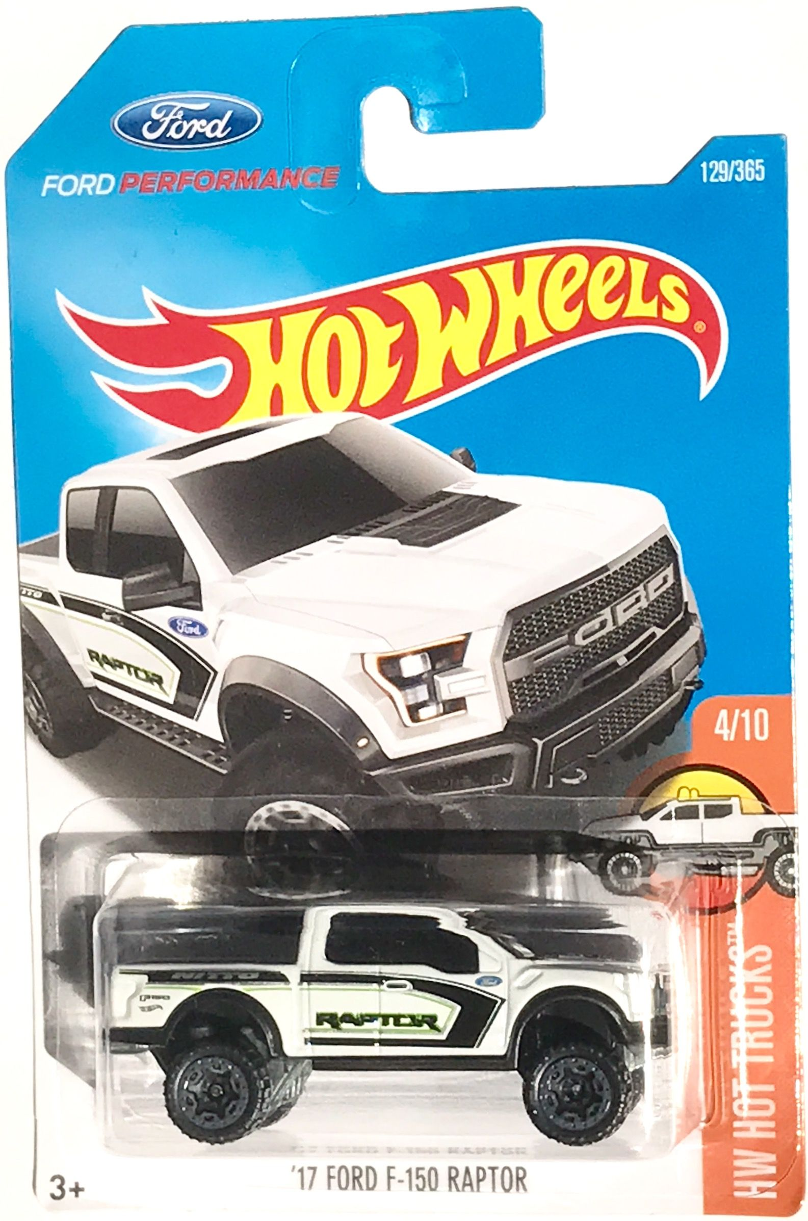 164 hot wheels hw hot trucks 17 ford f 150 raptor 410 164 hot wheels hw hot trucks 17 ford f 150 raptor voltagebd Images