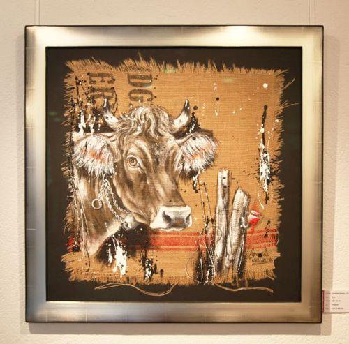 Carmela Inauen Bilder in unserer Kunst Galerie