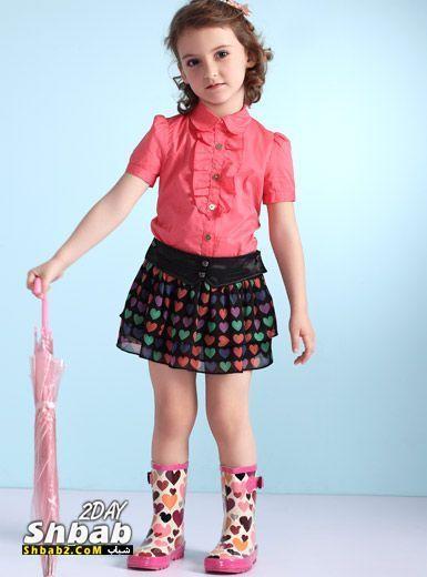 ستايل ملابس بنات صغار بحث Google Baby Shirts Fashion Summer Dresses