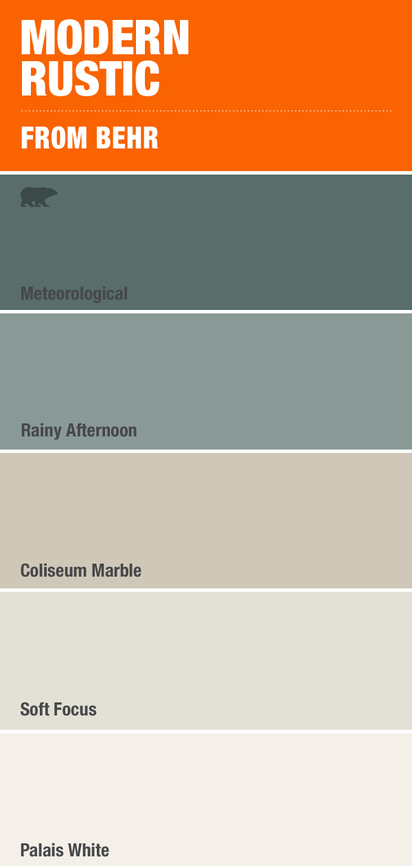 Modern Rustic Farmhouse Paint Paint Colors For Home Bedroom
