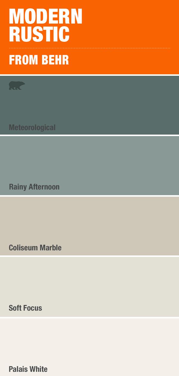 Modern Rustic Farmhouse Paint Paint Colors For Home Bedroom Paint Colors