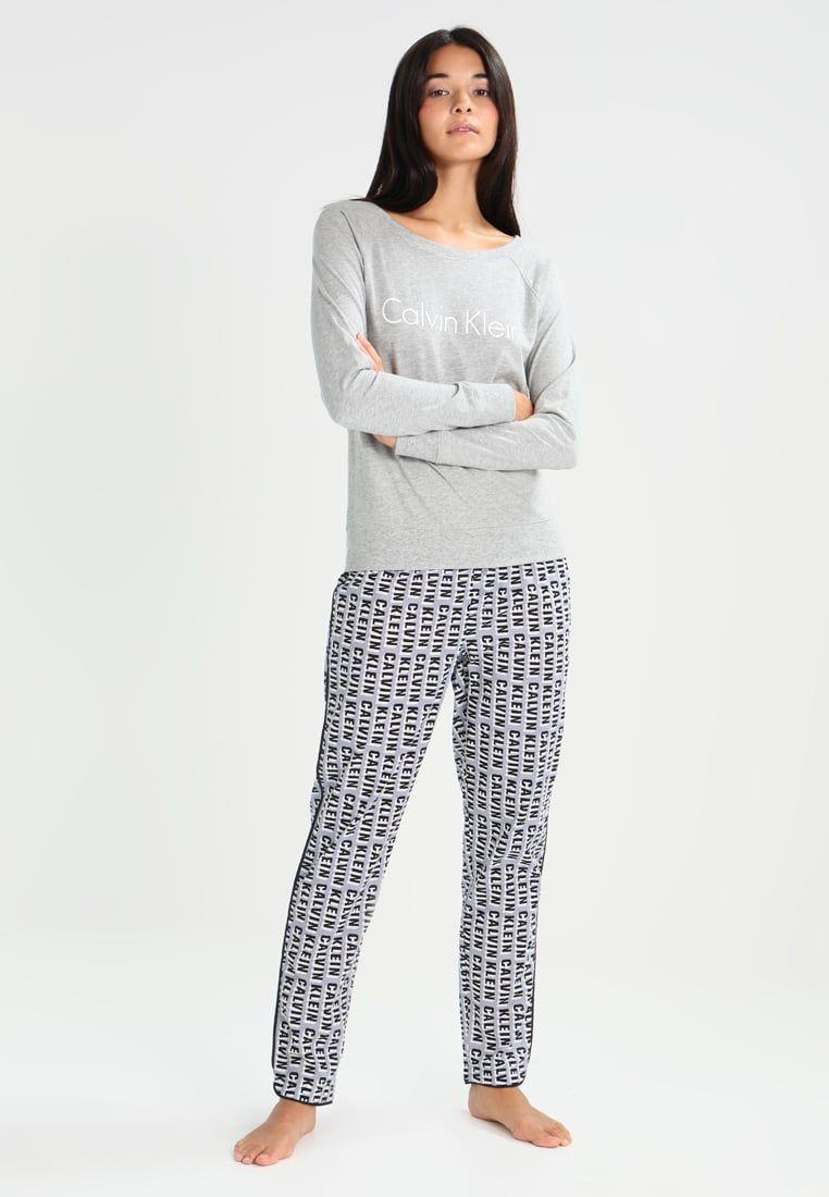 Haz clic para ver los detalles. Envíos gratis a toda España. Calvin Klein  Underwear Pantalón de pijama vertical shad  Calvin ... f3166758734